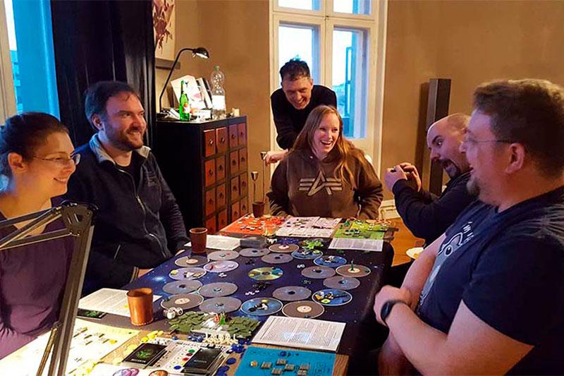 Planethunters Playtest